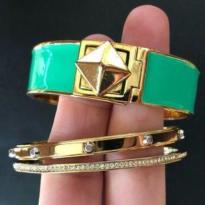 Kate Spade & Michael Kors Bracelets